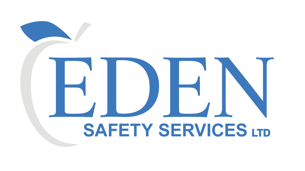 Eden Safety Services Logo - Safety Training Programmes