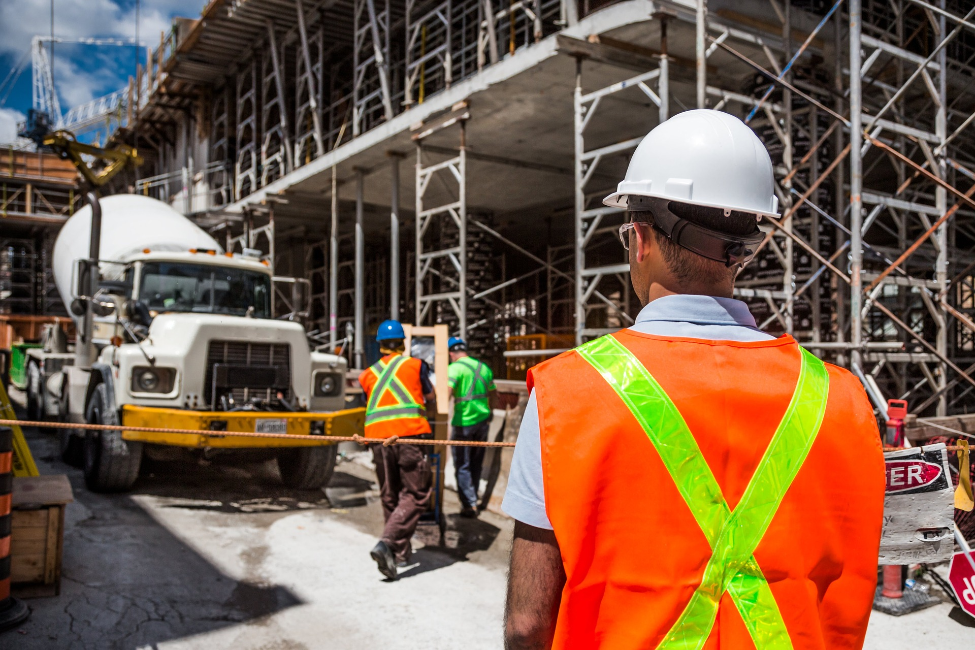 Eden Safety Services - Site Safety Officers, Sie Audits, Site Safety Induction