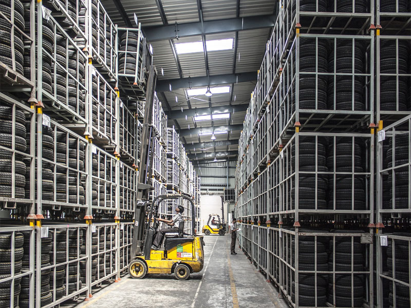 Experienced Forklift Training Coure - Eden Safety Services