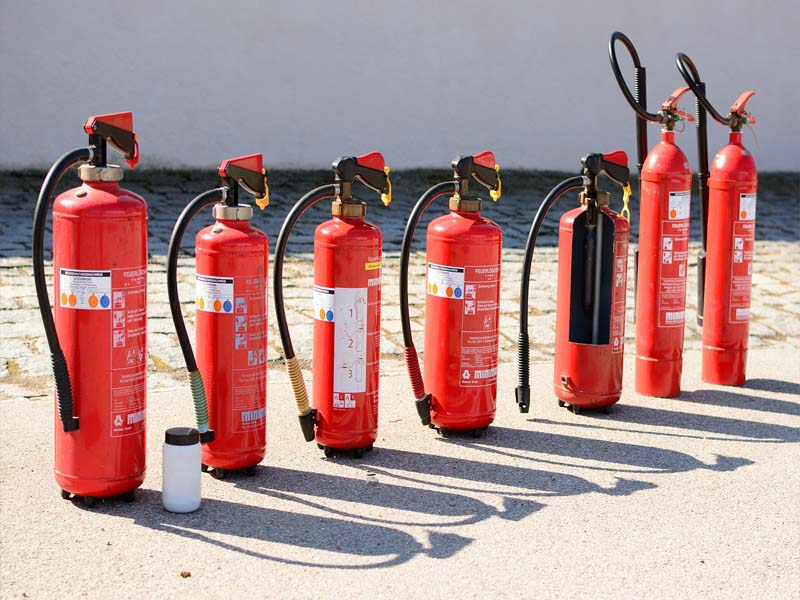 Fire Safety Awareness Training Course - Eden Safety Services