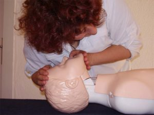 First Aid Response Traing Course - Eden Safety Services