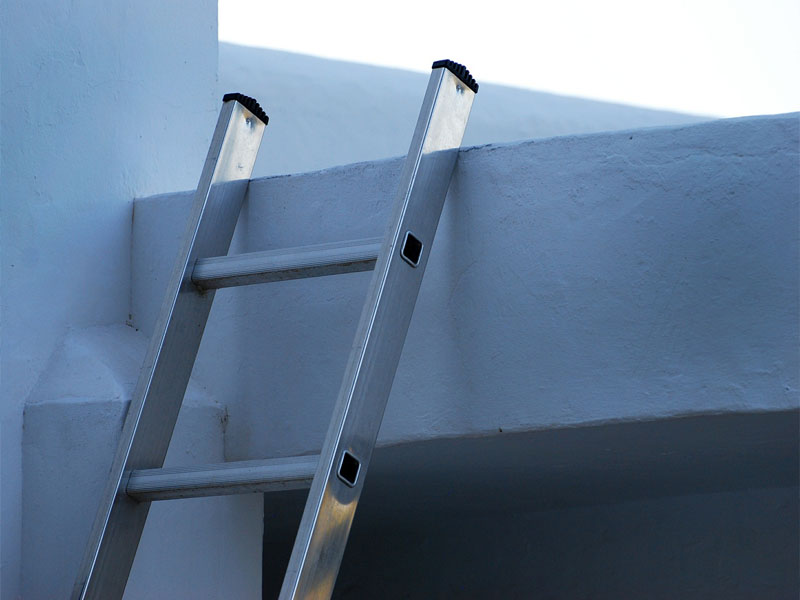 Ladder Safety Awareness Training Course - Eden Safety Services