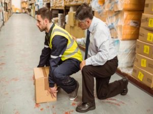 Manual Handling Training Course - Eden Safety Services